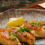 【家事ヤロウ】手羽先ツナ餃子の作り方を紹介!ロバート馬場さんのレシピ