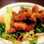 【きょうの料理】豚から揚げのデリ風サラダの作り方を紹介!市瀬悦子さんのレシピ