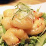 【きょうの料理】なすのえびマヨの作り方を紹介!杉本節子さんのレシピ