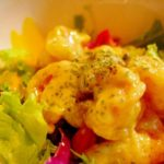 【きょうの料理】スパイシーえびマヨの作り方を紹介!水野仁輔さんと伊東盛さんのレシピ