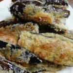 【きょうの料理】なすとさけのはさみ揚げの作り方を紹介!松本忠子さんのレシピ