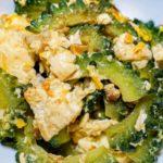 【ごごナマ】苦味がまろやかなゴーヤチャンプルーの作り方を紹介!沖縄料理レシピ