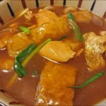 【ヒルナンデス】和風ヘルシーカレーの作り方を紹介!印度カリー子さんのレシピ