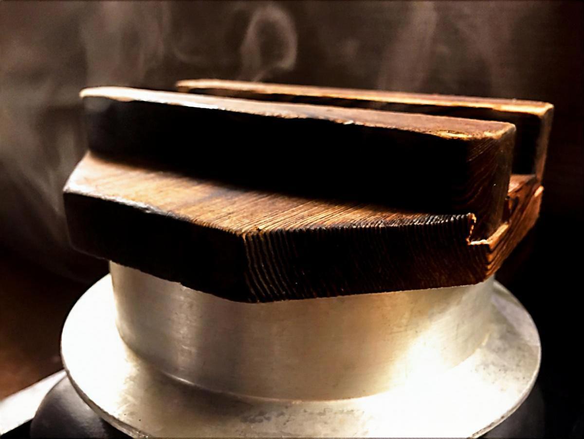 紅焼肉釜飯