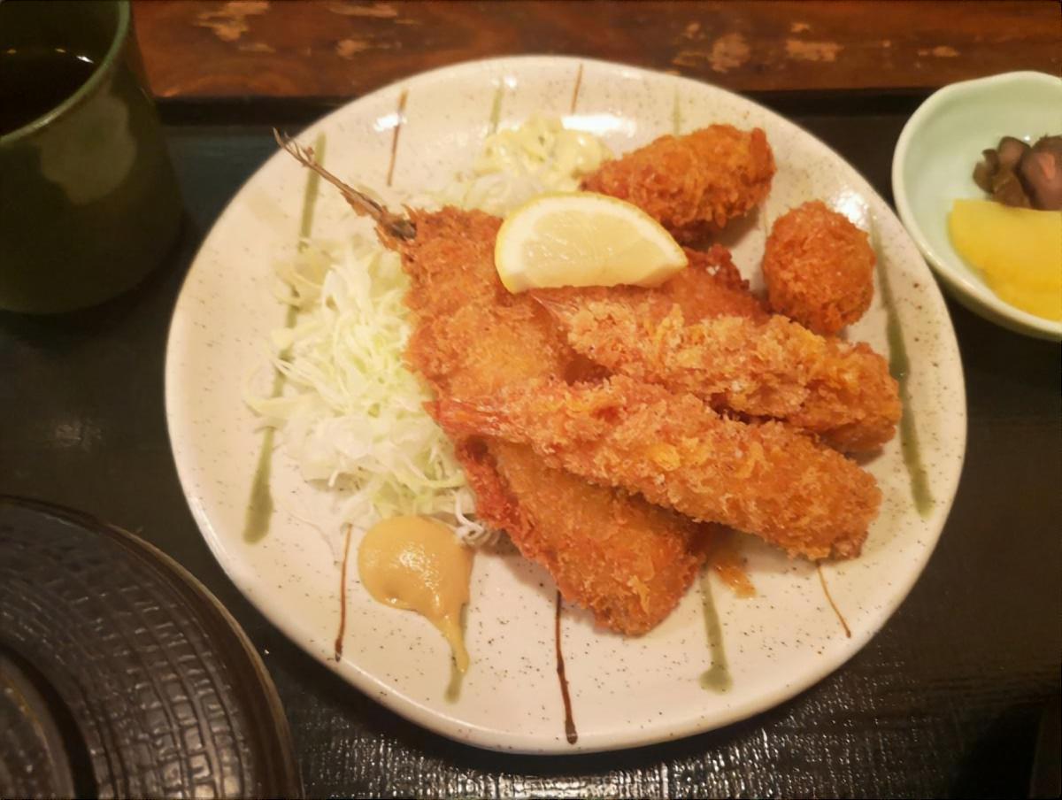 【あさイチ】レミックスフライの作り方を紹介!平野レミさんのレシピ