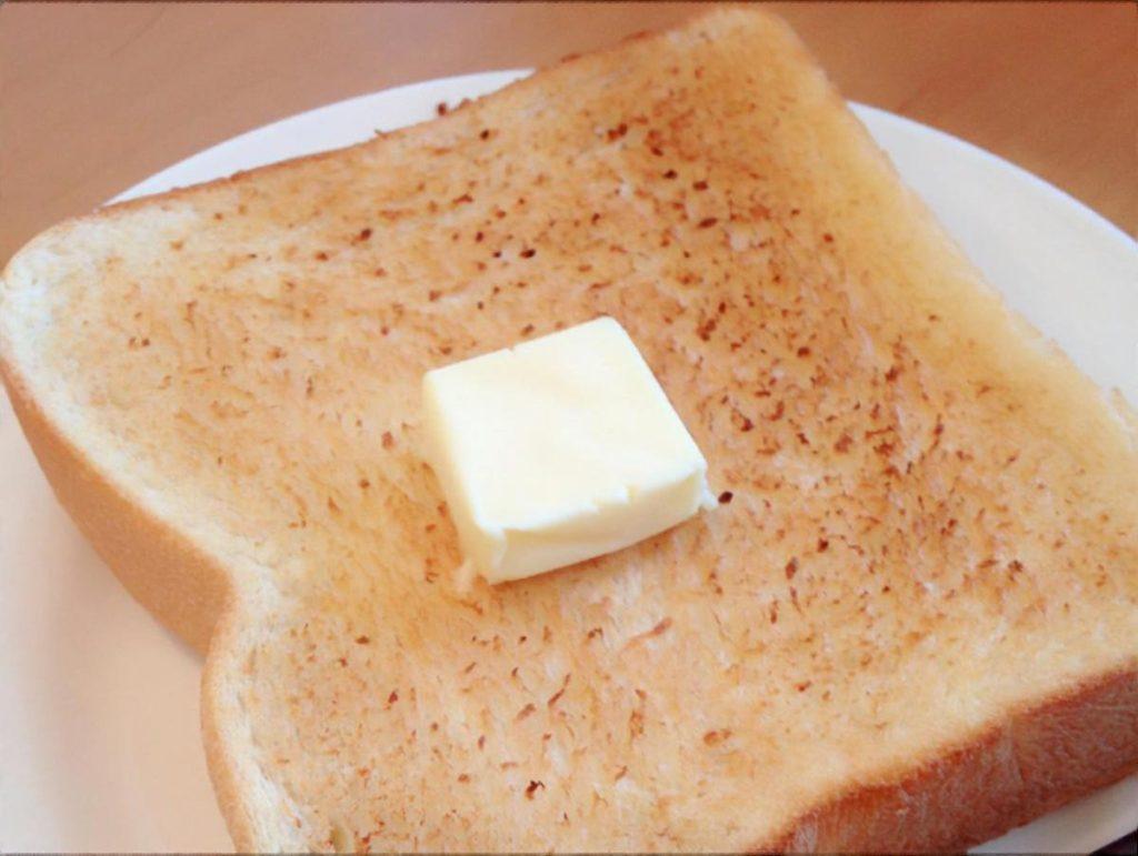 パンの冷凍・解凍方法