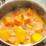 【きょうの料理】栗原はるみさんのレシピ!かぼちゃのクリーミー白あえの作り方を紹介!