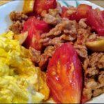 【あさイチ】レミ風トマトいための作り方を紹介!平野レミさんのレシピ
