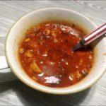 【沸騰ワード】家政婦志麻さんのレシピ!サバのトマト冷や汁の作り方を紹介!