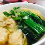 【きょうの料理】ワンタンとほうれん草のサラダの作り方を紹介!井桁良樹さんのレシピ