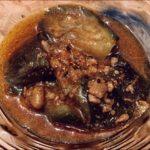 【あさイチ】魚香茄子の作り方を紹介!山野辺仁さんのレシピ