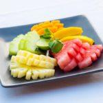 【ZIP】ぬか漬けのフルコースのデザートの作り方!椎木ゆかりさんのレシピ