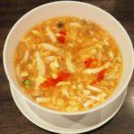 【きょうの料理】もずくとトマトのサンラータンの作り方を紹介!本多京子先生のレシピ