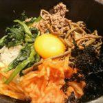 【よ~いドン!】梅たっぷり石焼きビビンバの作り方を紹介!京都府城陽市の奥様のレシピ