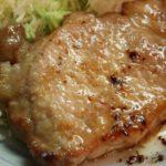 【きょうの料理】ポークソテー 粒マスタードソースの作り方を紹介!タサン志麻さんのレシピ