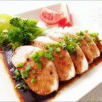 【サタプラ】よだれ鶏の作り方を紹介!しらいのりこさんのご飯が進むピリ辛おかずレシピ