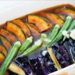 【きょうの料理】かつおとししとうのトマト黒酢びたしの作り方を紹介!堤人美さんのレシピ