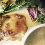【おしゃべりクッキング】チキン・ジンジャーの作り方を紹介!小池浩司さんのレシピ