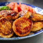 【きょうの料理】大原千鶴のお助けレシピ!鶏ハンバーグ&やさしい麻婆豆腐の作り方を紹介!