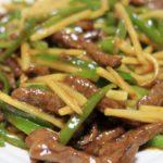 【ヒルナンデス】鶏皮チンジャオロースの作り方を紹介!エイトブリッジ別府さんのレシピ