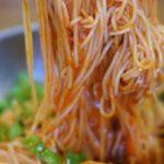 【ジョブチューン】パスタアレンジレシピ!冷製つけパスタの作り方!大宮勝雄さんのレシピ