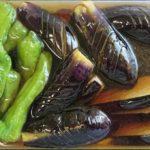 【ソレダメ】なす定番料理の格上げ技!なすの揚げ浸しの作り方を紹介!野永喜三夫さんのレシピ