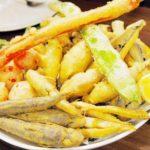【3分クッキング】ズッキーニと白身魚のフリットの作り方を紹介!石原洋子さんのレシピ