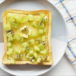 【サタプラ】高級食パン神テクニックレシピ!さっぱりフルーツ食パンの作り方を紹介!