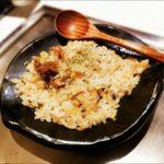【きょうの料理】父さんのきょうからキッチン!ガーリックチャーハンの作り方を堀江ひろ子さんのレシピ