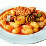 【きょうの料理】フレッシュトマトソースのニョッキの作り方を紹介!土井善晴さんのレシピ