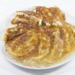 【ZIP】家政婦マコさん簡単料理レシピ!包まない焼き餃子の作り方!