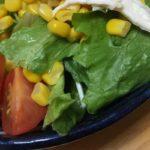 【きょうの料理】蒸しレタスのコーン肉みそがけの作り方を紹介!関岡弘美さんのレシピ