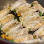 【きょうの料理】オクラとパプリカの肉巻きの作り方を紹介!関岡弘美さんのレシピ