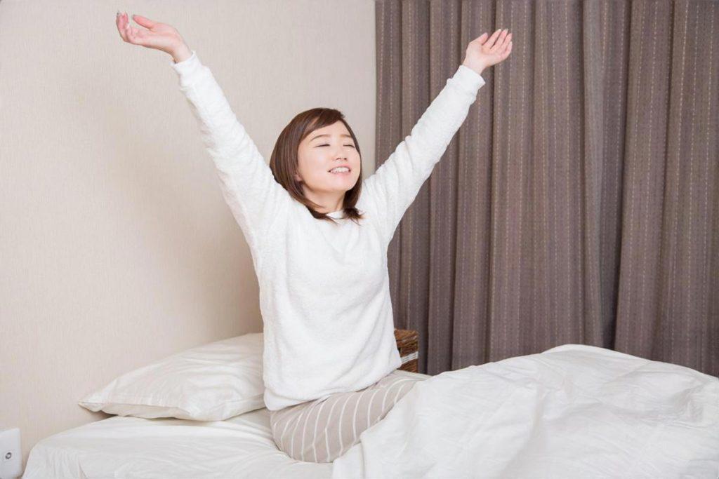 自分に合うマイ枕の作り方