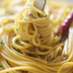 【ソレダメ】簡単ペペロンチーノの作り方を紹介!あまこようこさんの電子レンジレシピ