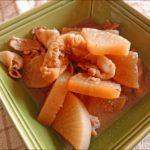【キャスト】たっきーママレシピ!レンチン豚バラ大根の作り方を紹介!
