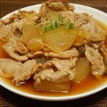 【きょうの料理】とうがんと豚肉の南蛮煮の作り方を紹介!鈴木登紀子さんのレシピ