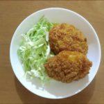 【ZIP】タケムラダイさん簡単料理レシピ!揚げないレンチンコロッケの作り方!
