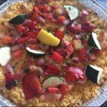【きょうの料理】鶏肉とかぼちゃのしょうがパエリアの作り方を紹介!島本薫さんのレシピ
