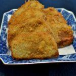 【相葉マナブ】ご当地名産品ごはんレシピ!黒はんぺんフライの作り方を紹介!