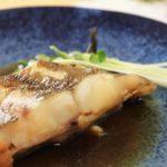 【ごはんジャパン】カレイの煮付けの作り方!林亮平さんのレシピ