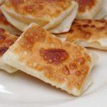 【火曜サプライズ】上白石萌音さんのレシピ!餃子の皮のチーズ巻きの作り方を紹介!