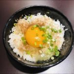【火曜サプライズ】上白石萌音さんのレシピ!ネギ鮭卵かけごはんの作り方を紹介!