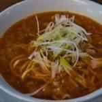 【相葉マナブ】ご当地うま辛麺レシピ!勝浦タンタンメンの作り方を紹介!