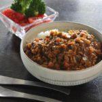 【おは朝】乾物レシピ残り物フル活用!キーマカレーとカリカリマロニーの作り方を紹介!
