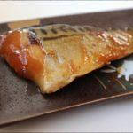 【ヒルナンデス】遠藤香代子さん漬けるだけレシピ!さばの味噌煮の作り方を紹介!
