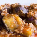 【きょうの料理】父さんのきょうからキッチン!マーボーなすの作り方を堀江ひろ子さんのレシピ