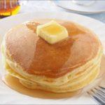 【大阪ほんわかテレビ】ホットケーキをふわふわにする方法!ネットの裏ワザ検証レシピ