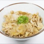 【相葉マナブ】梨レシピ!梨豚丼の作り方を紹介!市川の梨産地ごはん