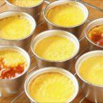 【ヒルナンデス】バームクーヘンのプリンの作り方を紹介! 山本隆夫さんのレシピ